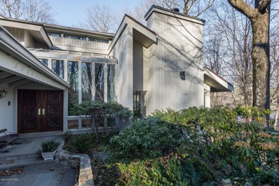 19 Burying Hill Road, Greenwich, CT 06831 - MLS#: 101980