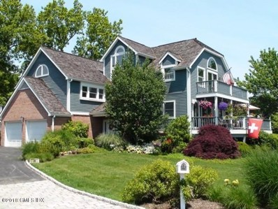 20 Ocean View Drive, Stamford, CT 06902 - MLS#: 101986
