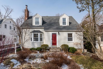 23 Cross Lane, Cos Cob, CT 06807 - MLS#: 102110