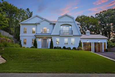 19 S End Court, Old Greenwich, CT 06870 - MLS#: 102134