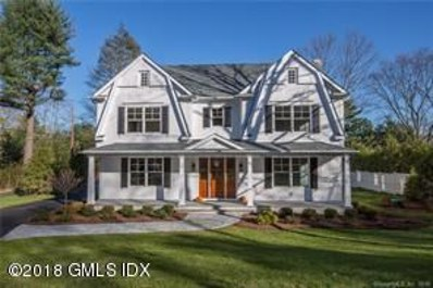 386 White Oak Shade Road, New Canaan, CT 06840 - MLS#: 102140