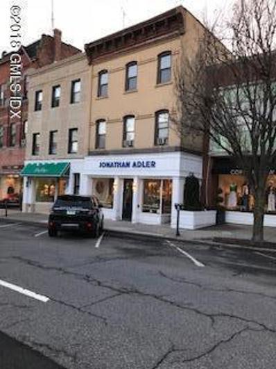 88 Greenwich Avenue UNIT 3A, Greenwich, CT 06830 - MLS#: 102184