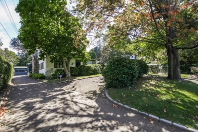 81 Indian Field Road, Greenwich, CT 06830 - MLS#: 102196