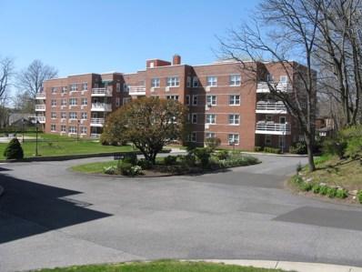 52 Lafayette Place UNIT 1H, Greenwich, CT 06830 - MLS#: 102281