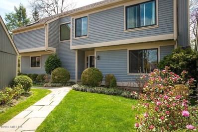 208 W Lyon Farm Drive UNIT 208, Greenwich, CT 06831 - MLS#: 102288