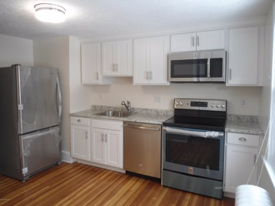 42 High Street UNIT Upstairs, Greenwich, CT 06830 - MLS#: 102326