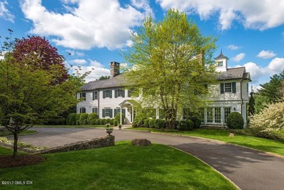 538 Round Hill Road, Greenwich, CT 06831 - MLS#: 102418