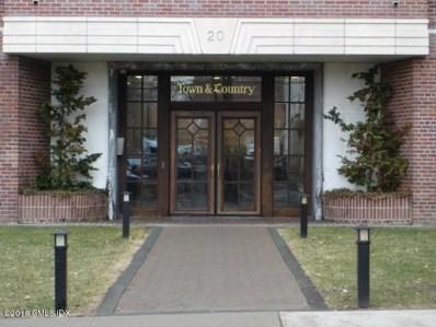 20 Church Street UNIT A34, Greenwich, CT 06830 - MLS#: 102534