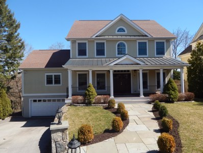 15 Canterbury Drive, Greenwich, CT 06831 - MLS#: 102558