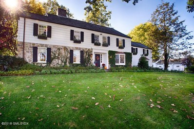 508 Round Hill Road, Greenwich, CT 06831 - MLS#: 102582