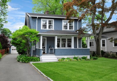 6 Mortimer Drive, Old Greenwich, CT 06870 - MLS#: 102617