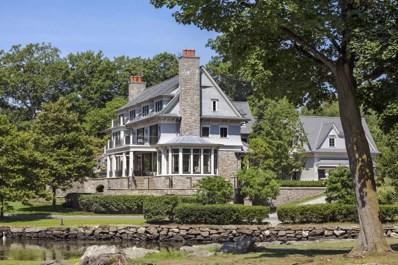 45 Meadow Wood Drive, Greenwich, CT 06830 - MLS#: 102638