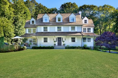18 Glenville Road, Greenwich, CT 06831 - MLS#: 102738