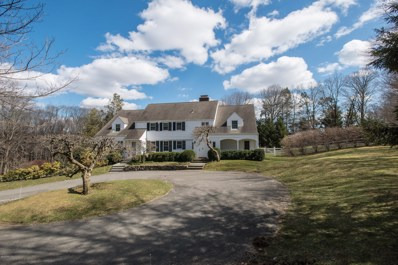 50 Burying Hill Road, Greenwich, CT 06831 - MLS#: 102743