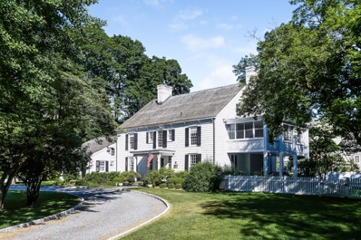 8 Grove Lane, Greenwich, CT 06831 - MLS#: 102755