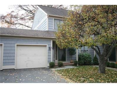 529 W Lyon Farm Drive UNIT 529, Greenwich, CT 06831 - MLS#: 102806