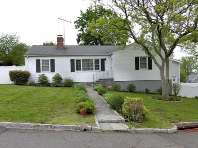 31 Mitchell Place, Greenwich, CT 06831 - MLS#: 102842