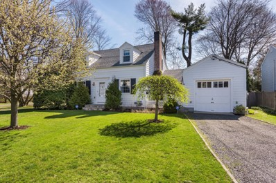 10 Lockwood Drive, Old Greenwich, CT 06870 - MLS#: 102901