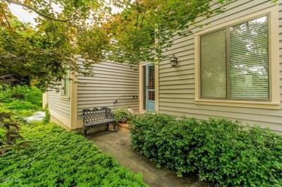 619 W Lyon Farm Drive UNIT 619, Greenwich, CT 06831 - MLS#: 102930