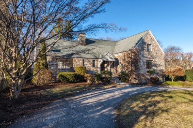 1 Old Club House Road, Old Greenwich, CT 06870 - MLS#: 102980