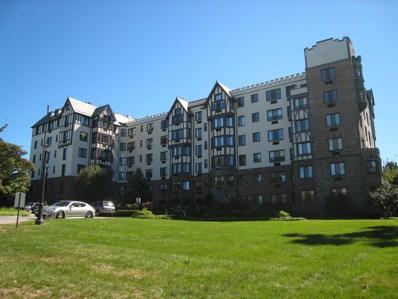 47 Lafayette Place UNIT 3G, Greenwich, CT 06830 - MLS#: 103016