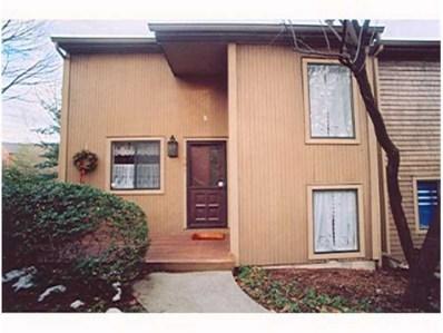 45 Ettle Lane UNIT 501, Greenwich, CT 06831 - MLS#: 103133