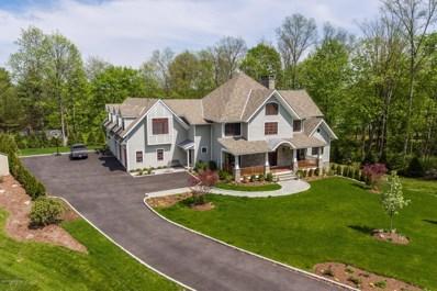 144 Overlook Drive, New Canaan, CT 06840 - MLS#: 103221