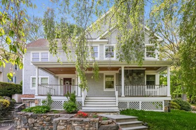 52 Hunt Terrace, Greenwich, CT 06831 - MLS#: 103241