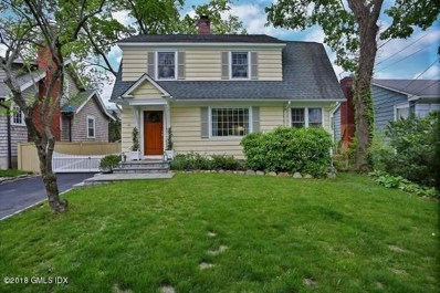 20 Heusted Drive, Old Greenwich, CT 06870 - MLS#: 103269