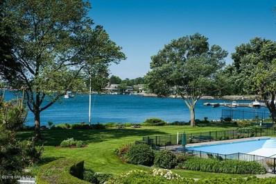187 Dolphin Cove Quay, Stamford, CT 06902 - MLS#: 103352