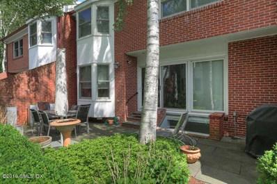 52 Sherwood Place UNIT 2, Greenwich, CT 06830 - MLS#: 103402