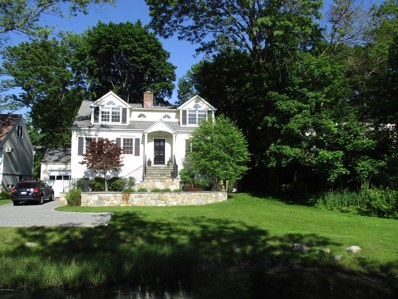 20 Mortimer Drive, Old Greenwich, CT 06870 - MLS#: 103412