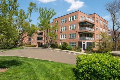 1 Putnam Hill UNIT 3H, Greenwich, CT 06830 - MLS#: 103425