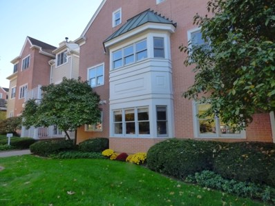 51 Forest Avenue UNIT 18, Old Greenwich, CT 06870 - MLS#: 103617