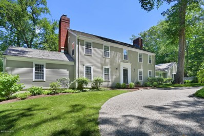 19 Lafrentz Road, Greenwich, CT 06831 - MLS#: 103642