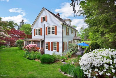 14 Rockview Drive, Greenwich, CT 06830 - MLS#: 103693