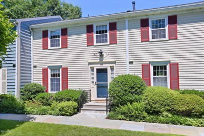118 Greenwich Hills Drive UNIT 118, Greenwich, CT 06831 - MLS#: 103717