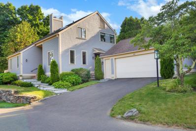 608 W Lyon Farm Drive UNIT 608, Greenwich, CT 06831 - MLS#: 103737