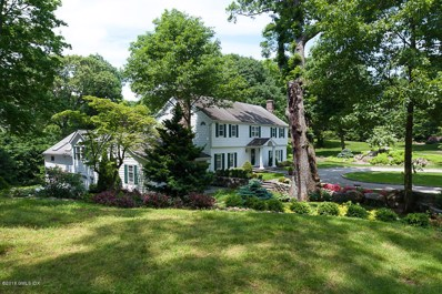 8 Upland Drive, Greenwich, CT 06831 - MLS#: 103752