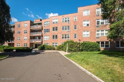 4 Putnam Hill UNIT 2F, Greenwich, CT 06830 - MLS#: 103784