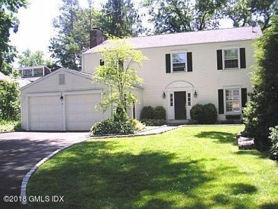 6 Shorelands Place, Old Greenwich, CT 06870 - MLS#: 103792