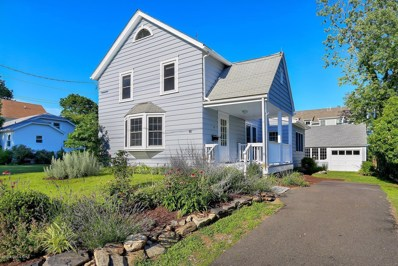 16 Heusted Drive, Old Greenwich, CT 06870 - MLS#: 103917