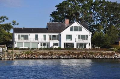 219 Dolphin Cove Quay, Stamford, CT 06902 - MLS#: 103926