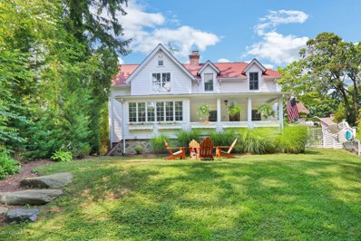 34 Rockview Drive, Greenwich, CT 06830 - MLS#: 103970