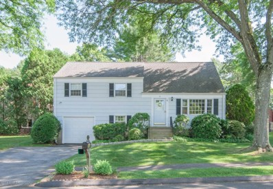 4 Gard Court, Greenwich, CT 06831 - MLS#: 103976