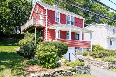 30 Nicholas Avenue, Greenwich, CT 06831 - MLS#: 103992