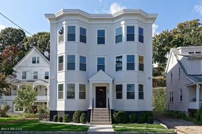 60 Oak Ridge Street UNIT 3 S, Greenwich, CT 06830 - MLS#: 104024