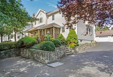 40 Woodland Drive UNIT A, Greenwich, CT 06830 - MLS#: 104051