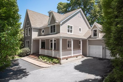 28 Forest Avenue, Old Greenwich, CT 06870 - MLS#: 104124