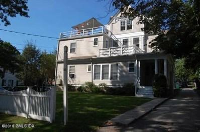 68 Mason Street UNIT 8b, Greenwich, CT 06830 - MLS#: 104133